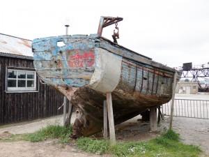 Il paraît que certaines palanquées se sont trompées de bateau à la remontée...